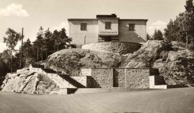 Arkivet i Kristiansand