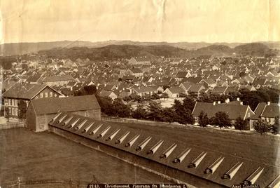 Reperbanen i Kristiansand