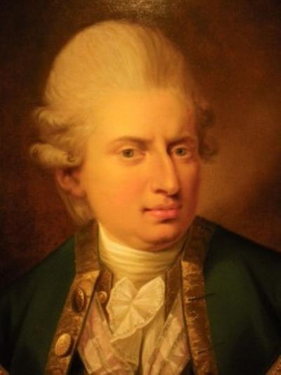 Johan Friedrich Struensee (1737-72): Spor av et dramatisk liv i Nasjonalbibliotekets arkiver