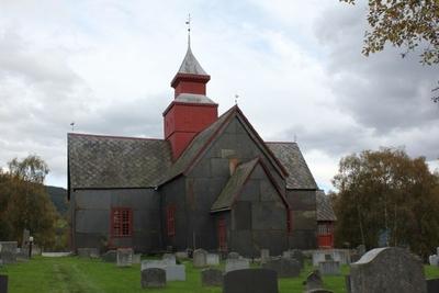 Dovre kirke