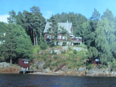 Nonnehuset i Bergsbygda