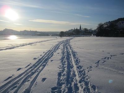 Mitt vinterland