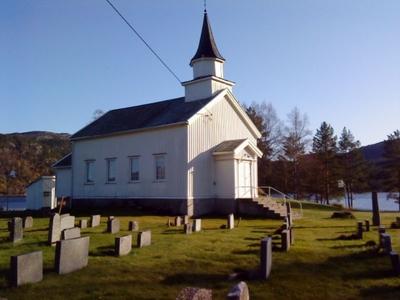 Kapellet på odden
