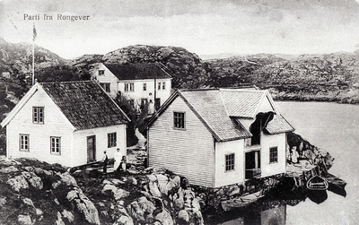Austrheim kommune