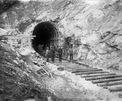 Kleiven tunnel