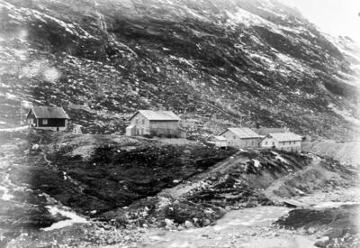 Myrdal anleggsby