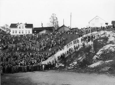 Skirenn i Kongsberg