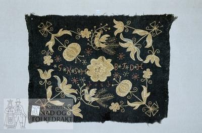 Flat tekstil