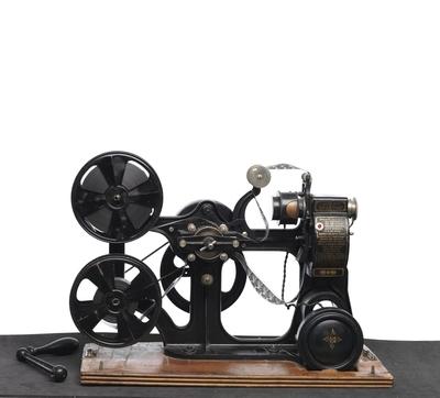 Filmfremviser