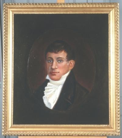 Christopher Frimann Omsen (1761–1831)