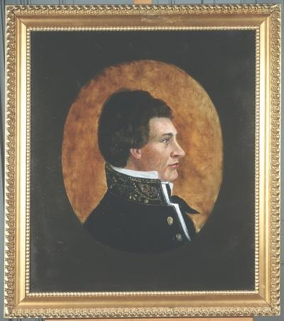 Christian Adolph Diriks (1775–1837)