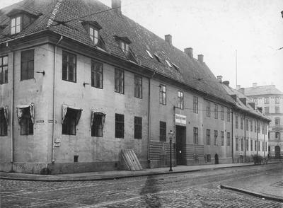 Hovedpostkontorets stil og arkitektur