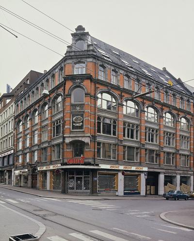 Øvre Slottsgate 7