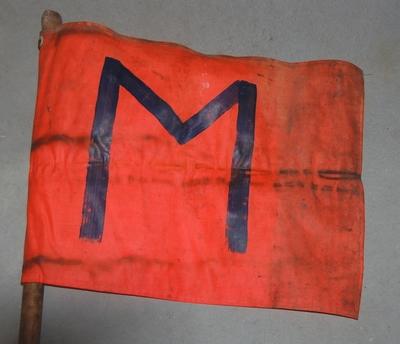 Markeringsflagg