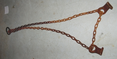 Tønneskrev