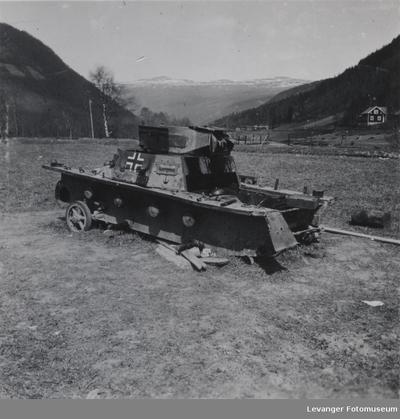 Panservogn type 1