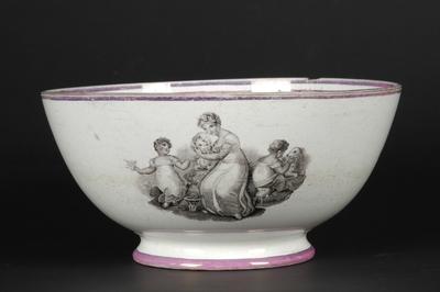 Bolle i keramikk