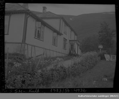 Kåfjord Husmorskole