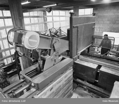treforedlingsfabrikk
