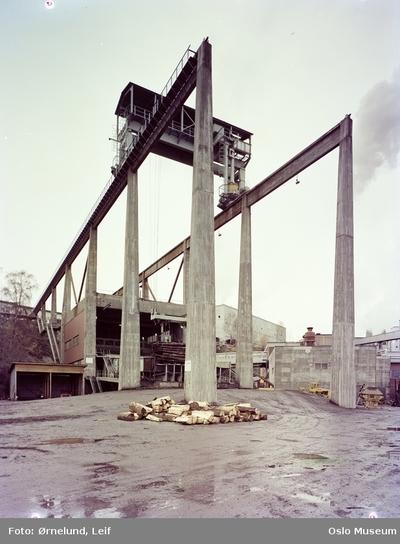 Follum fabrikker.