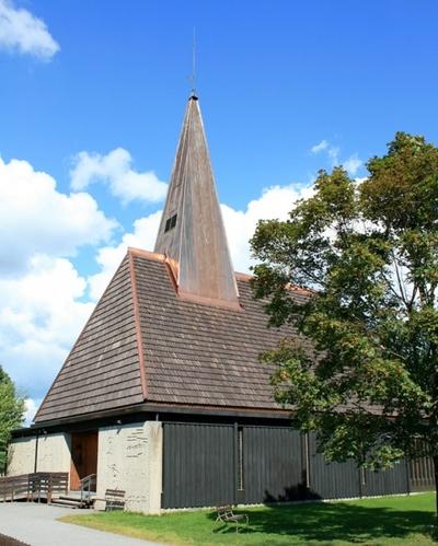 Søre Ål Kirke