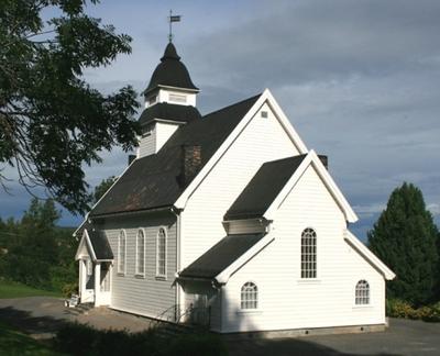 Kapp kirke