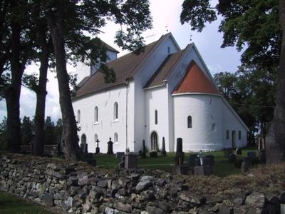 Balke kirke