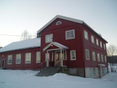 Bøndernes Hus