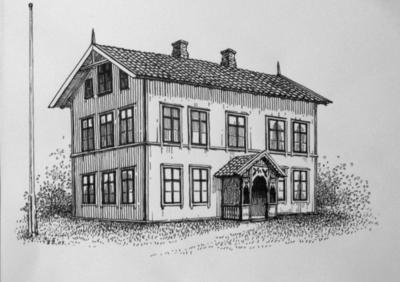 Sogn skole