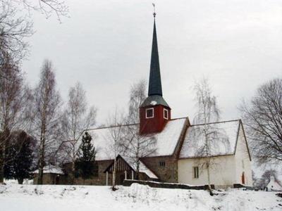 Hole kirke