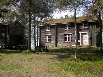 Skaun bygdemuseum