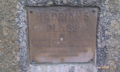 Hadrians plass