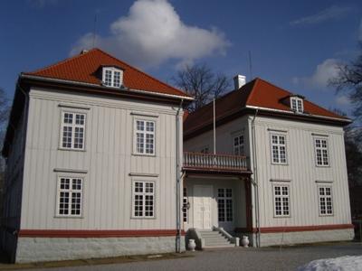 Eidsvollbygningen og Eidsvoll Verk