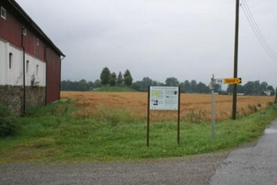 Gislevoll gård