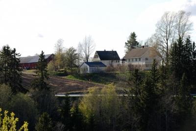Pilegrimsovernatting i Engen kloster i Kolbu