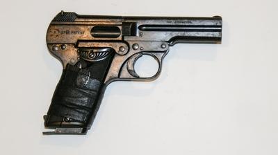 Pistol 7,65mm