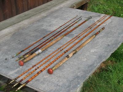 Frederick Metcalfe - Den første britiske laksefiskeren i Driva
