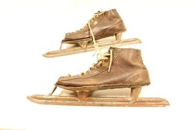 Skøyter