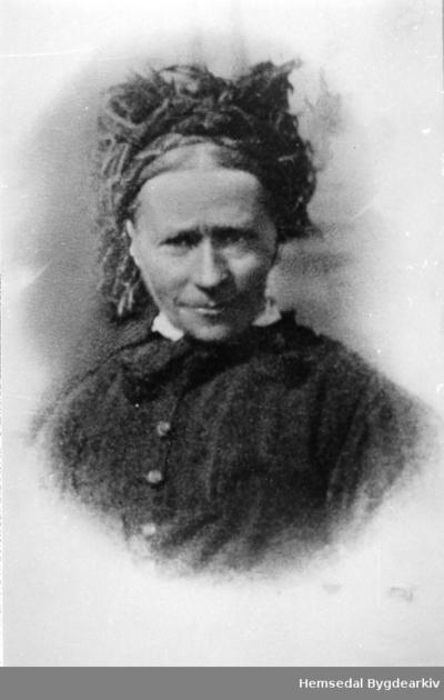 Karen Rese (1853-1934)