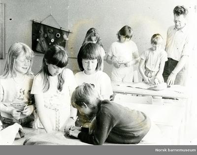 Forming ved Stangeland skole, Sandnes