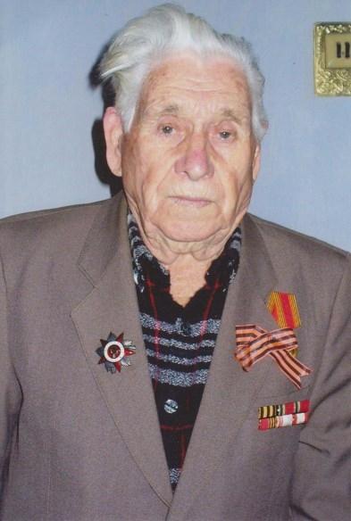 Leonid Jolkin - en sovjetisk krigsfange i Norge under 2. verdenskrig.