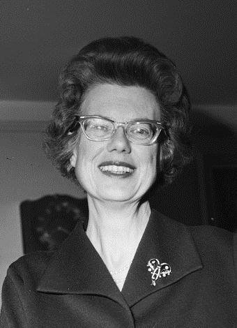 Ebba Haslunds arkiv: Om lek og alvor