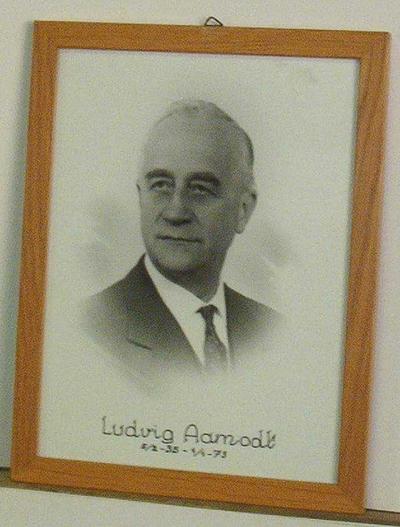 Ludvig Aamodt
