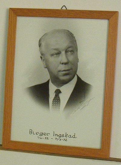 Birger Ingstad