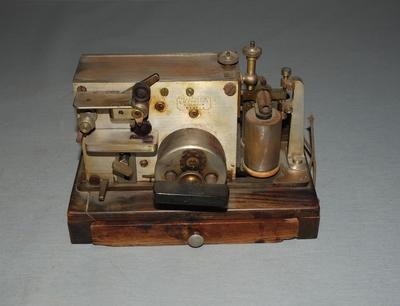 Morsemaskin
