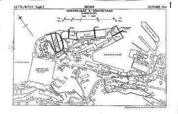 Bombinga av flytedokken på Laksevåg i 1944