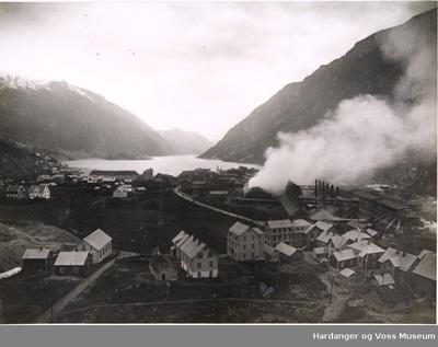 Industristaden Odda