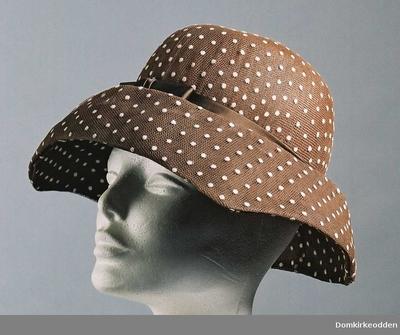 Hatt, kvinne