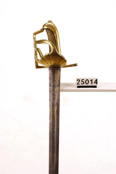 Dragonpallask M1740/1815
