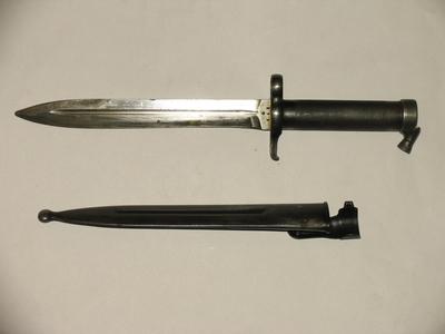 Knivbajonett Svensk M1896